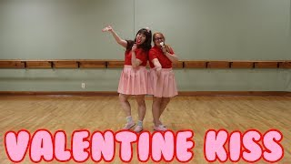 Happy Valentine's Day! We hope you enjoy our cover of 'Valentine Ki...