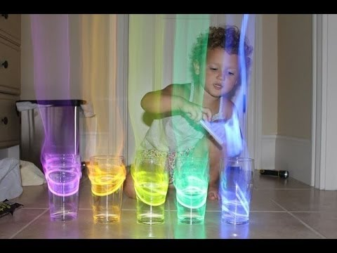 Thumbnail: 10 Amazing Science Experiments you can do @ home