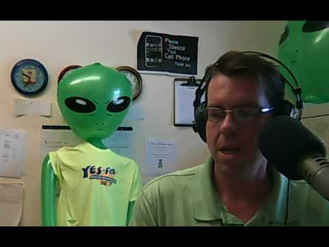 YES-FM Entertainment News Monday 8-14-17