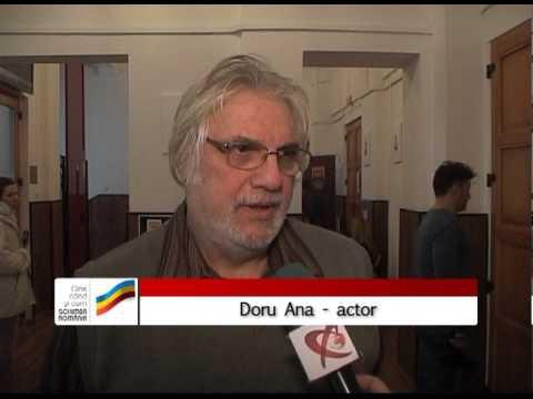 Cine, Ce, Cum, Cand schimba Romania - DORU ANA 31 ianuarie 2013