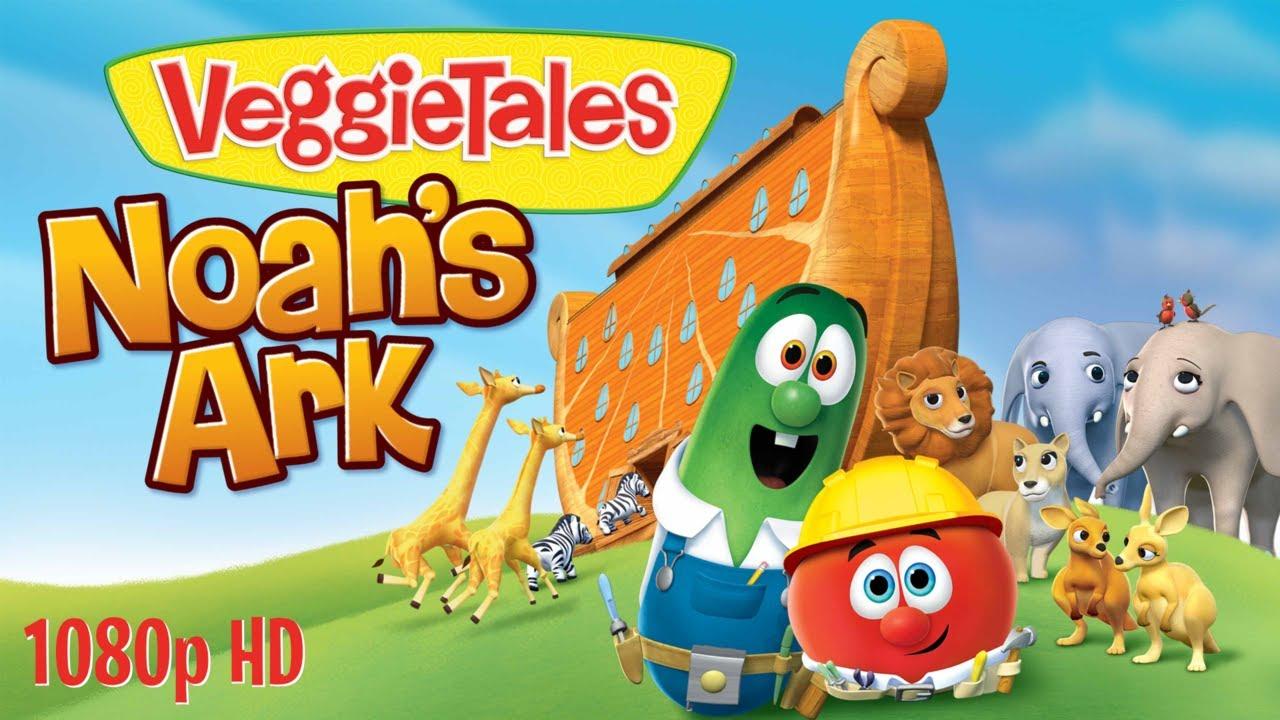 Download VeggieTales: Noah's Ark (1080p HD)