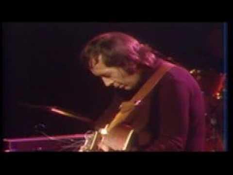 Gabor Szabo guitar solo