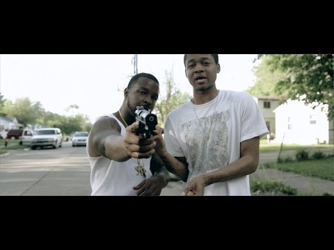 Allstar Lee - Couple (Official Video) Directed By @RioProdBXC