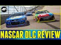 Forza 6 : NASCAR EXPANSION REVIEW!!!