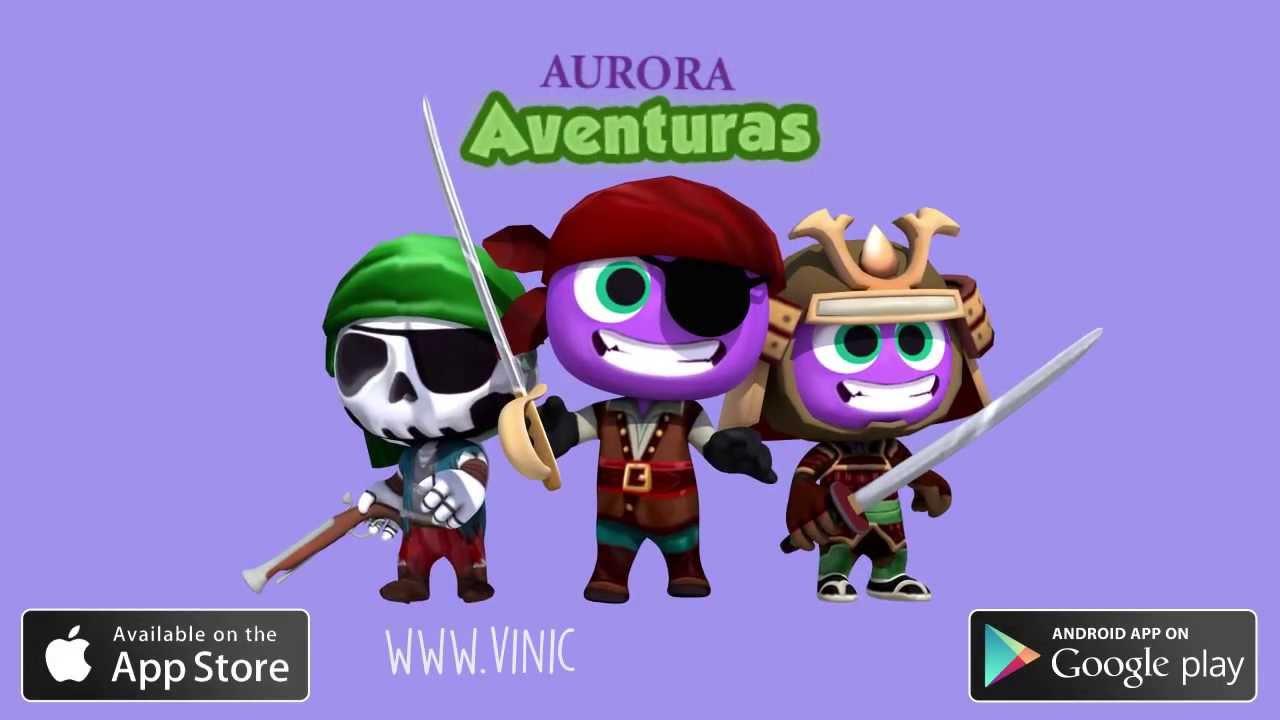 Update Aurora Aventuras
