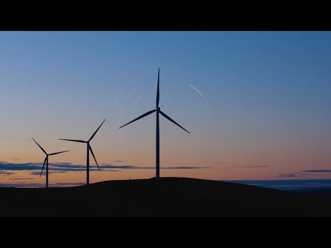 Ararat Wind Farm - Powering 120,000 homes with Victorian wind energy and CEFC finance