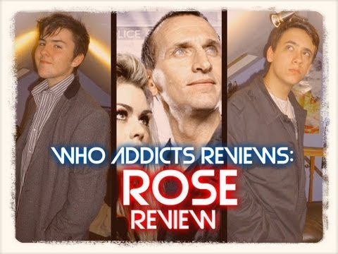 Doctor Who: Rose (2005) Review