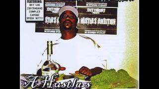 Cutthroat - A Hustlas Ambition