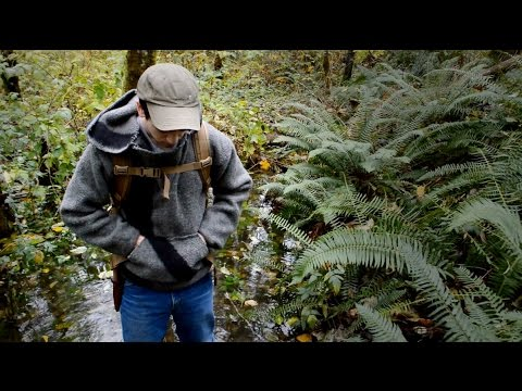DIY Wool Blanket Anorak/Parka  | Teds Outdoors H.S.