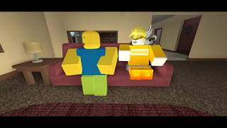 Singers Be Like - Funny Roblox Animation