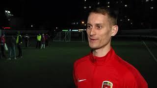 Три товарищеских матча по мини футболу пройдут в Благовещенске