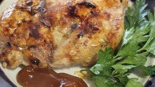 Вкуснейший КУРИНЫЙ стейк. Как приготовить куриный стейк?! Стейк Chicken steak #chicken