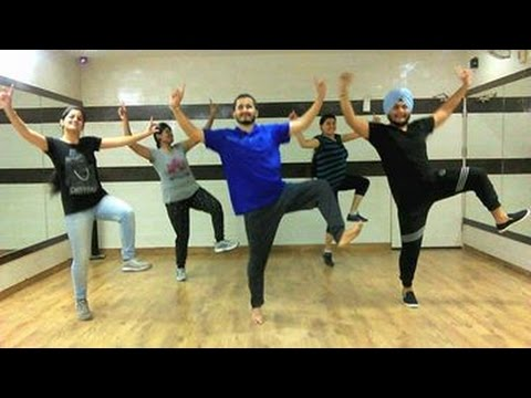 LADEN 🔫 Jassi Gill | Choreography By...