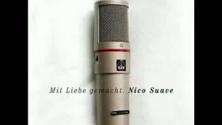 "Nico Suave ""Ich Wäre So Gern"" Feat.Blumentopf with lyrics"