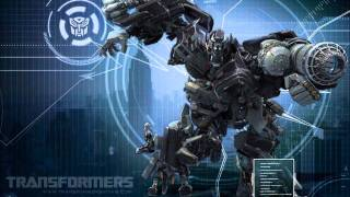 Transformers Dubstep - TheeVirtuoso