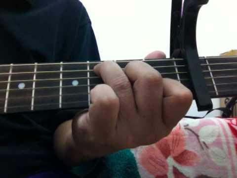 Goodbye Girl (David Gates/Bread) - Acoustic Cover