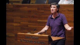 Nuestra conclusión política es que quien necesita un plan integral es Asturies