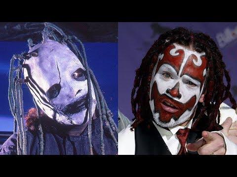 Slipknot Vs. Insane Clown Posse - The Shortest Feud In Music History