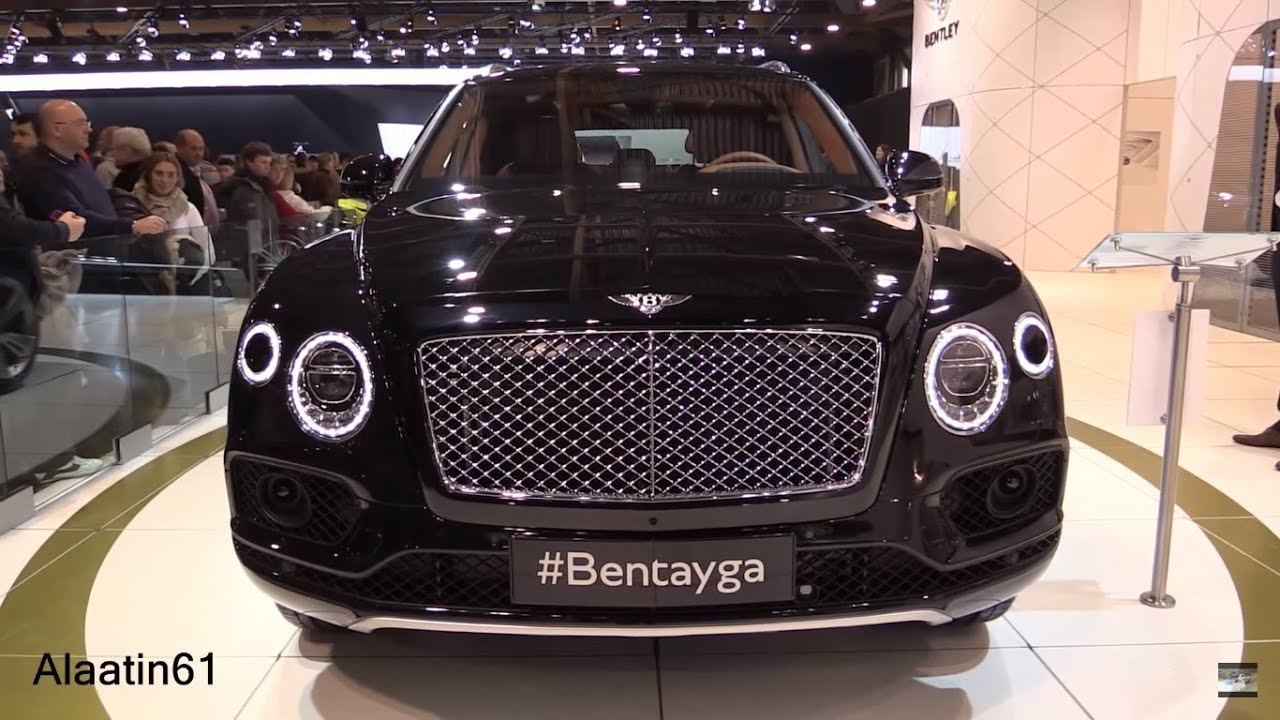 2018 bentley truck interior. perfect truck bentley bentayga 2016 2017 in depth review interior exterior  youtube on 2018 bentley truck interior r