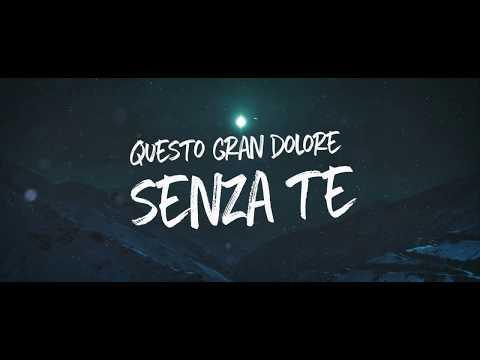 L'Ultima Notte - Darielle (lyric video)  Josh Groban song cover