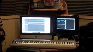 What You Need For Home Recording Studio - What I Use & What You Need