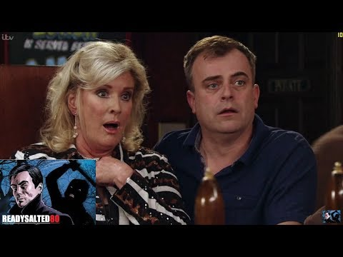 Coronation Street - Colin & Moira Go At It