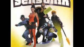 Zak et Loly - Sens Unik 1998 ( C.leal/Deborah/Just One)