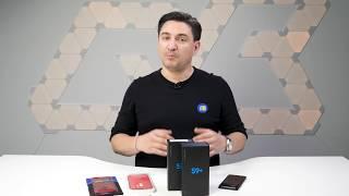GIVEAWAY - Samsung Galaxy S9 și S9+ (susținut de BrandGSM.ro)
