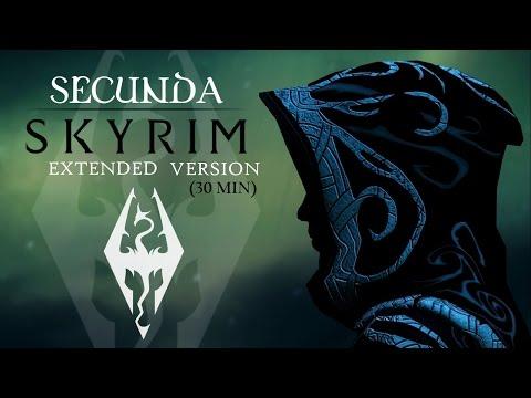 TES V Skyrim - Secunda (30 min.) EXTENDED