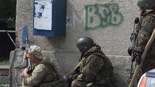Альфа и Вымпел в Беслане Alpha And Vympel In Beslan