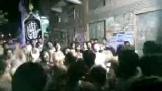 13 SAFAR 2012,MATAMDARI GUJAR KHAN,P.2 GHREEB ABAD..mp4