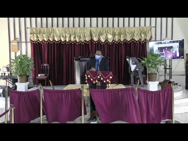 Penwood SDA Church - Morning Service   October 16, 2021