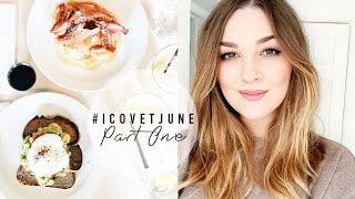 The Breakfast Club & Midnight Hauling | #ICOVETJUNE
