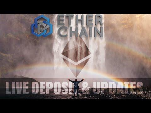 part-1---etherchain-updates-&-basics-|-live-deposit-tutorial-|-part---2-overview-by-andreas-kartrud