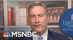 Democrats Lead In First 2018 Contests: Recruitment And Fundraising | MTP Daily | MSNBC