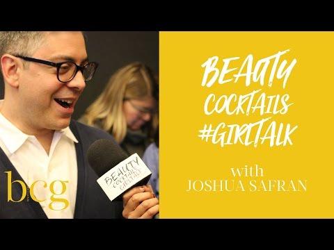 #GUYTALK WITH Joshua Safran creator of #ABC'S #QUANTICO
