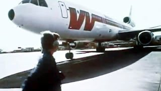 Western Airlines Promo Film - 1978