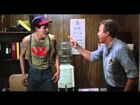 The Return of the Living Dead Official Trailer #1 - James Karen Movie (1985) HD
