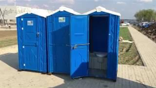 видео кабины туалетные