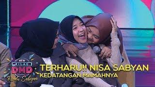 TERHARU!! Nisa Sabyan Kedatangan Mamahnya Di DMD - DMD Rindu Sabyan (20/11) MP3