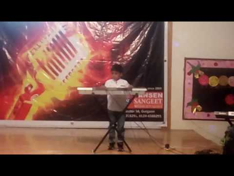 Gerua(Dilwale)  instrumental