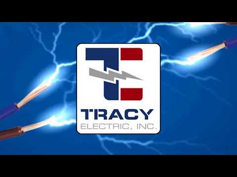 Electrician Wichita Ks Tracy Electric Inc