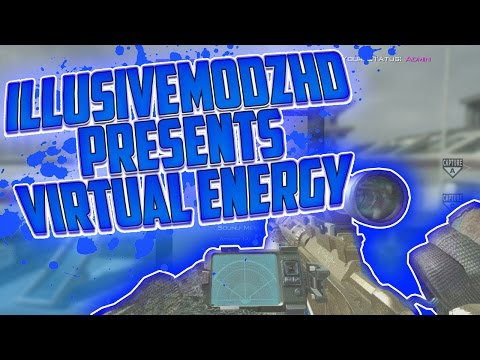 OLDSCHOOLMODZHD | Virtual Energy v2.3...