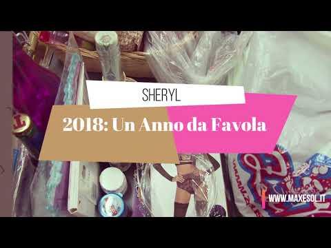 0 2018 - Un anno da Favola - Sheryl