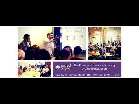 Sacred Capital | Credit Econom