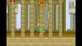 Level 4 - Barbie in the 12 Dancing Princesses GBA Music