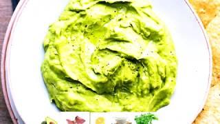 Соус гуакамоле рецепт