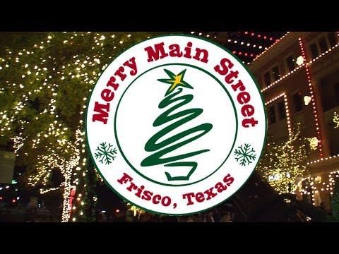 Merry Main Street