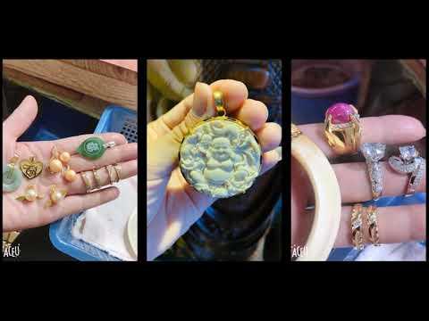 Gold Kim Long Phat  0845677789  AnDong Market