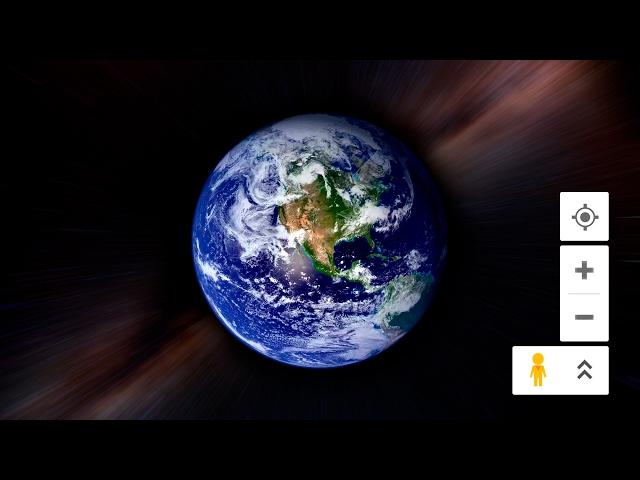 Este timelapse con imágenes de Google Maps te llevará por todo el mundo en menos de tres minutos